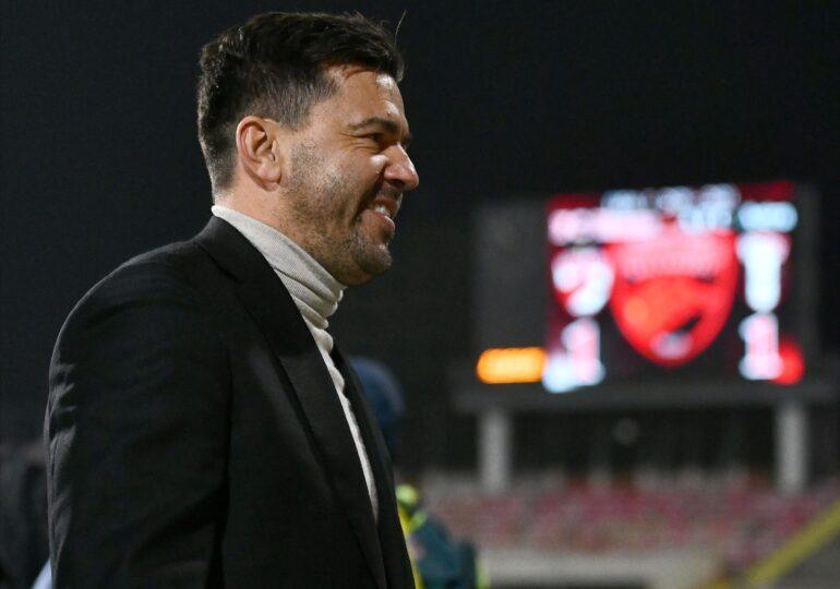 """Ce spune Cosmin Contra după victoria clară a lui Dinamo din Cupă: """"Aștept să mă dea afară!"""""""