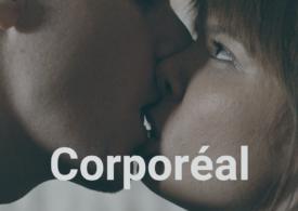 Artiști de teatru și film atacă subiectul războaielor intime în Corporéal, o experiență video inedită transmisă în direct