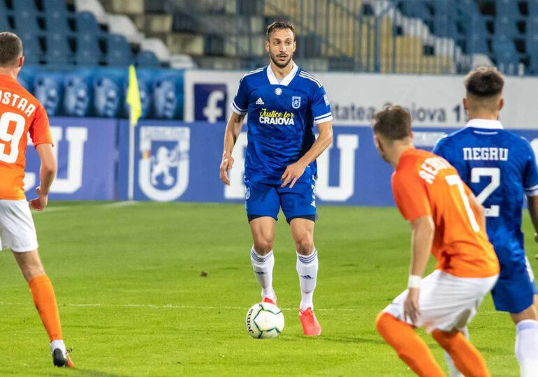 Pas greșit pentru Craiova la primul meci după arestarea lui Mititelu. Iată toate rezultatele din Liga 2