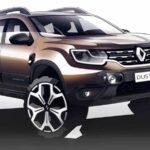 Noutățile cu care va veni Dacia Duster facelift