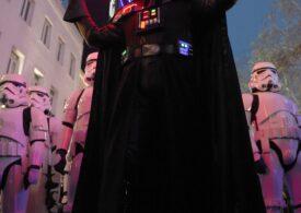 A murit Darth Vader, actorul de aproape 2 metri cu background în culturism