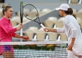 Simona Halep și-a dezvăluit superstițiile pe care le are înaintea unui meci de tenis