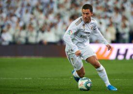 Doi jucători de top de la Real Madrid au fost infectați cu noul coronavirus