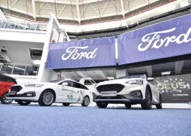 Ford ar putea fabrica și baterii pentru mașinile sale electrice, pentru a ține pasul cu vremurile și a păstra locuri de muncă