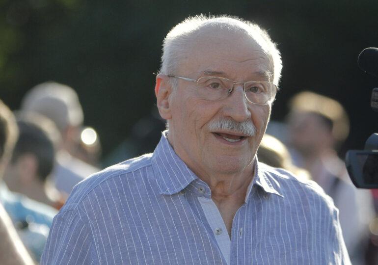 Victor Rebengiuc a avut COVID-19