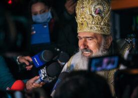 Dubla măsură a guvernului şi îmbufnarea arhiepiscopului Tomisului