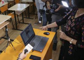Toate școlile din Iași se închid de luni, pentru două săptămâni, după ce rata de infectare cu noul coronavirus a crescut
