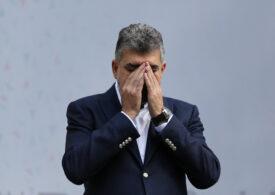 Ciolacu îndeamnă populația la revoltă, după anunțul că Florin Cîțu e propus prim-ministru