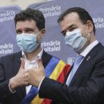 Despre pactul Ludovic Orban – Nicuşor Dan