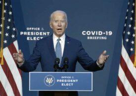 Procedura de validare a victoriei lui Biden ajunge în Congresul SUA. Presa: Senatorul Ted Cruz va contesta rezultatul din Arizona