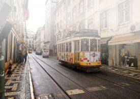 Portugalia interzice călătoriile interne și închide școlile în preajma a două sărbători naționale