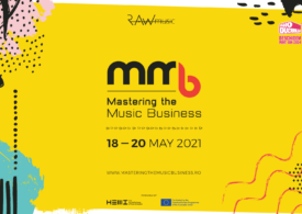 Mastering The Music Business continuă în 2021 cu speakeri din Estonia, India, Africa și SUA