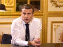 Macron, la Forumul de la Davos: Capitalismul este un model de succes, dar nu pentru toți
