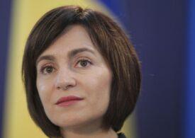 Maia Sandu - o floare care anunță primăvara în Moldova. De ce a pierdut Putin controlul la frontiera de est a UE?
