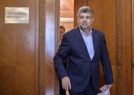 Cum arată demisia depusă de Marcel Ciolacu în decembrie 2016. A avut sau nu un mandat complet?