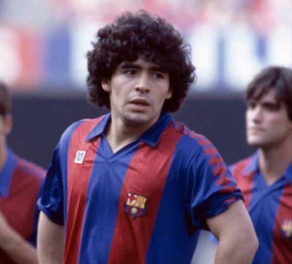 Medicul lui Maradona, vizat de o anchetă sub suspiciunea de ucidere involuntară