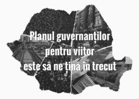 Greenpeace, WWF şi alte organizaţii de mediu critică aspru Planul de Rezilienţă: Povestea câştigătorului la loto care a reuşit să cheltuie toţi banii, să rămână sărac şi pe drumuri