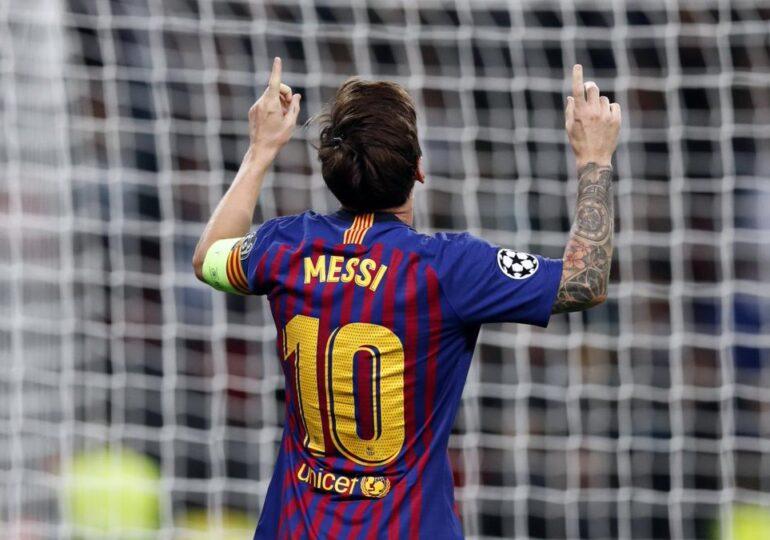 FC Barcelona şi presa catalană critică ''hărţuirea'' din partea PSG în cazul lui Messi