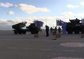 Zuckerman: România este primul stat aliat NATO care va instala propriul sistem de apărare cu HIMARS