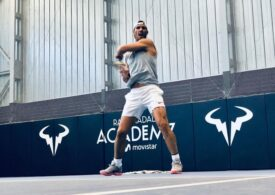Probleme pentru Nadal și Thiem la Australian Open