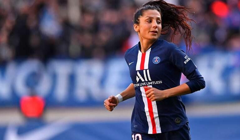 Scor uluitor reușit de echipa feminină a celor de la PSG în Franța