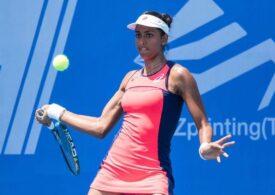 O jucătoare a fost suspendată definitiv din tenis de către WTA