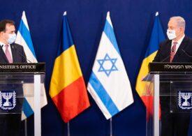 Orban a vorbit cu Netanyahu despre posibilitatea producţiei comune a vaccinului antiCOVID