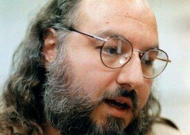 Spionul Jonathan Pollard se poate muta în Israel, după 30 de ani de închisoare în SUA