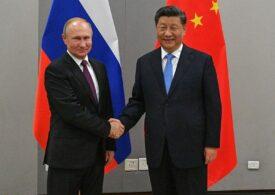 Putin şi China se abţin să îl felicite pe Biden, după ce a fost ales preşedinte. La Trump imediat s-au grăbit
