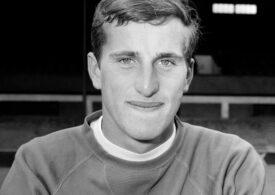 A murit un portar legendar al lui Liverpool