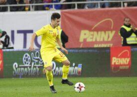Liga Națiunilor: Rezultatele din grupa României și clasamentul final