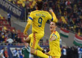 Raul Rusescu, peste Cristiano Ronaldo într-un clasament realizat de presa iberică (Video)