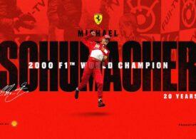 """Ultimele noutăți legate de starea lui Michael Schumacher: """"Merg des să îl vizitez, ne uităm la curse"""""""