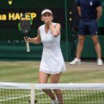 Simona Halep reușește o performanță magnifică