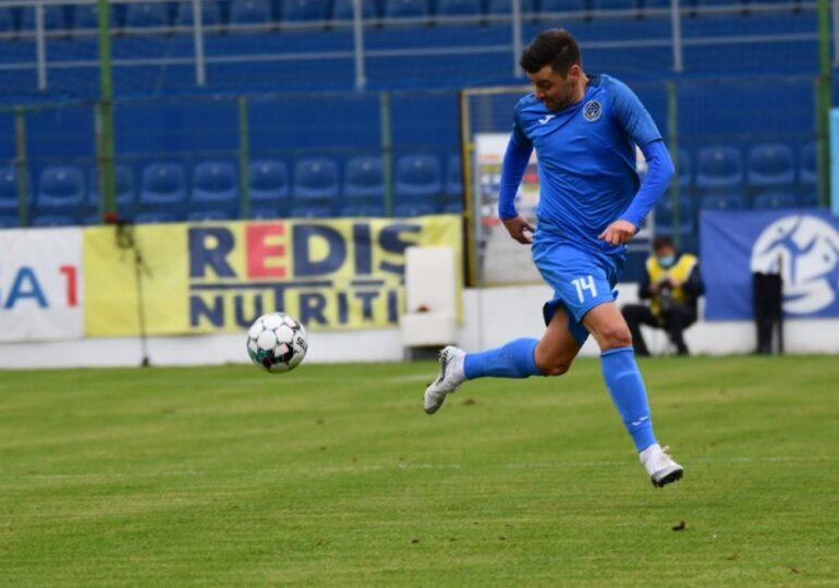 Liga 1: Remiză cu 6 goluri în primul meci al etapei