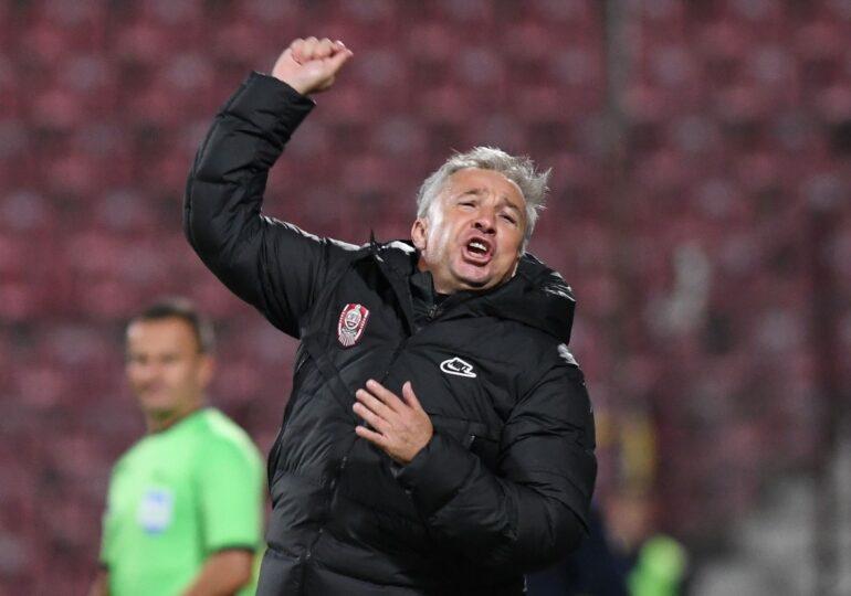 CFR Cluj încasează încă o lovitură