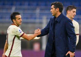 Antrenorul lui AS Roma, despre meciul cu CFR Cluj. Problemele italienilor