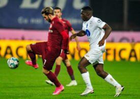 Ce spune Ioan Andone despre șansele lui CFR Cluj pentru calificarea în primăvara Europa League