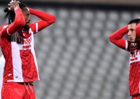 Un internațional român a refuzat CFR Cluj pentru a semna cu Dinamo