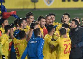 Ce scrie presa din Danemarca după meciul cu România din preliminariile pentru EURO U21