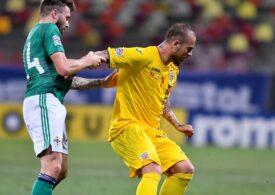 România încheie Liga Națiunilor cu o remiză. Am urcat în urna 2 valorică pentru Cupa Mondială
