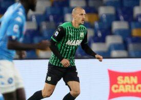 Notele primite de Vlad Chiricheș după evoluția din meciul cu Juventus