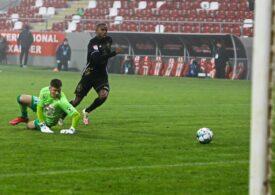 Liga 1: Astra obține cu Sibiul abia a doua victorie din sezon
