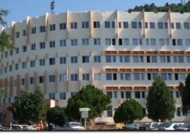 Azi se deschide noua secție ATI de la Spitalul Piatra Neamț