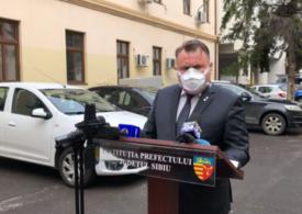 Armata va fi implicată în vaccinarea populației împotriva COVID-19, anunță Tătaru