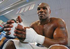 Mike Tyson face un anunț de ultimă oră după revenirea sa în ring la 54 de ani
