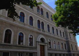 Universitatea Babeş-Bolyai este prima universitate din ţară în Metarankingul Universitar. Vezi top 10
