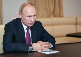 Rusia a depășit 2 milioane de cazuri de Covid. Putin le cere guvernatorilor regionali să nu ascundă amploarea reală a pandemiei: E inacceptabil să pretindeți că totul e în regulă!
