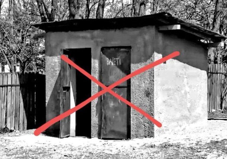 """O imagine brutală despre România: Țara din UE cu cele mai multe wc-uri în curte. De departe - 24% față de o medie de 2%. Care sunt explicațiile și ce soluții există – <span style=""""color:#ff0000;font-size:100%;"""">Interviu</span>"""