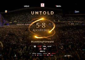Organizatorii UNTOLD anunţă când va avea loc ediţia din 2021 a festivalului de la Cluj
